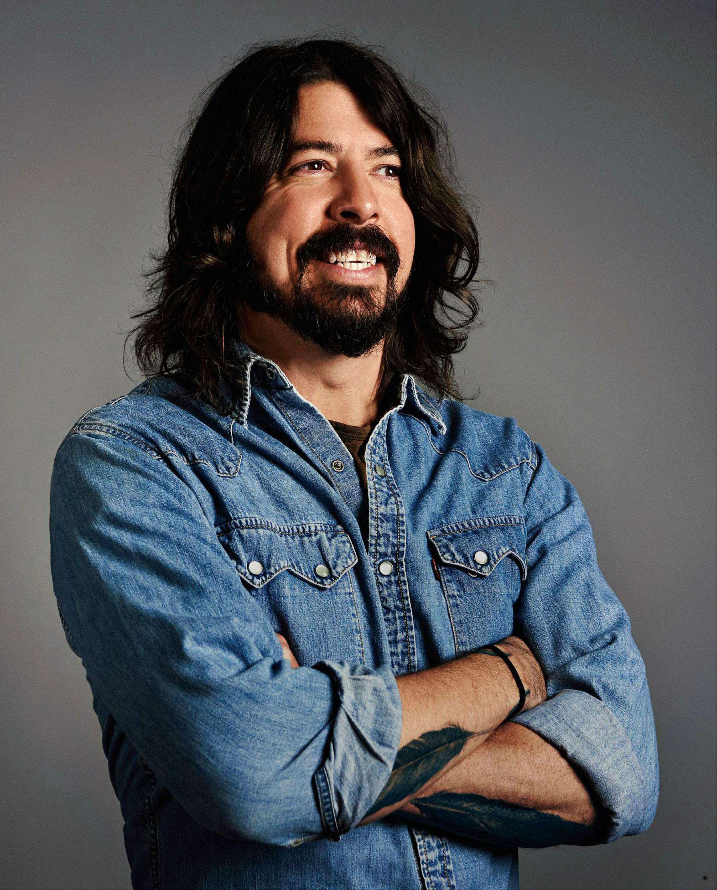 dave grohl vocal